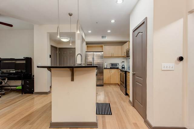 390 17Th St #2041, Atlanta, GA 30363 (MLS #8891459) :: Rettro Group