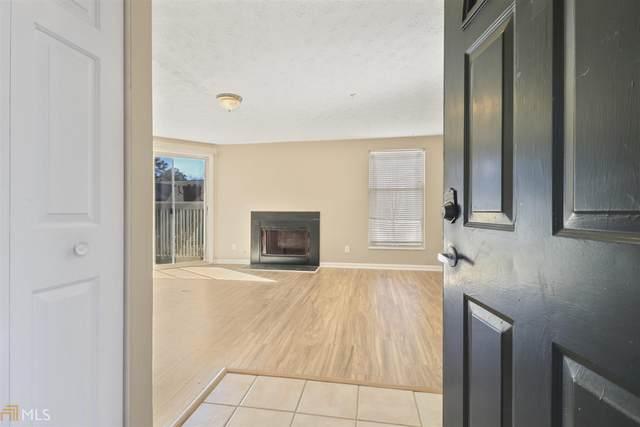 1465 Keys Crossing Dr, Atlanta, GA 30319 (MLS #8899518) :: Buffington Real Estate Group