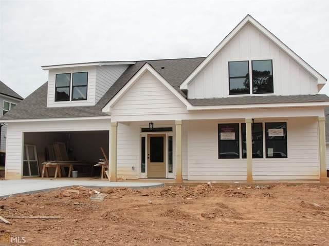 0 Oakhurst Trl Lot 89, Sharpsburg, GA 30277 (MLS #8916357) :: Athens Georgia Homes