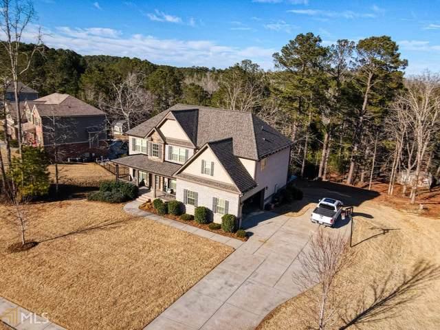 1389 Silver Thorne, Loganville, GA 30052 (MLS #8925314) :: Athens Georgia Homes
