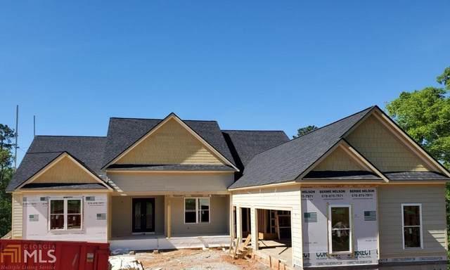 53 Jackson Ridge Dr #83, Monticello, GA 31064 (MLS #8927167) :: Crown Realty Group