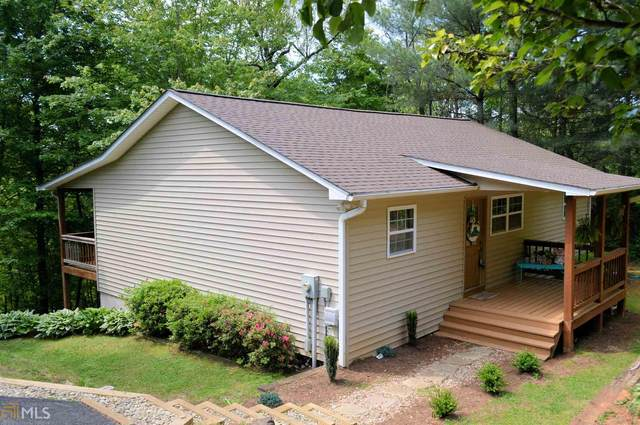 52 Panther Trl, Clayton, GA 30525 (MLS #8933191) :: RE/MAX Eagle Creek Realty
