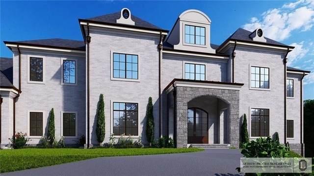 4750 Northside Drive, Atlanta, GA 30327 (MLS #8959272) :: Statesboro Real Estate