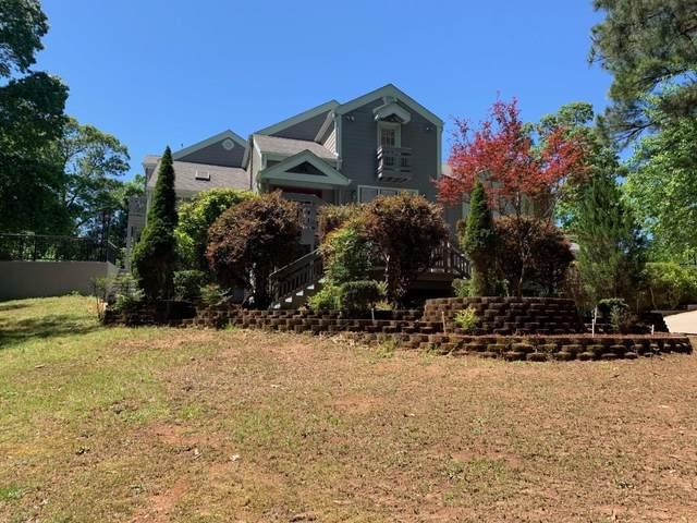 500 Tabby Linch Road, Moreland, GA 30259 (MLS #8968346) :: Anderson & Associates