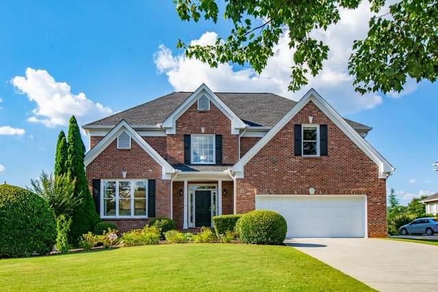 1182 White Cloud Ridge, Snellville, GA 30078 (MLS #8998711) :: EXIT Realty Lake Country
