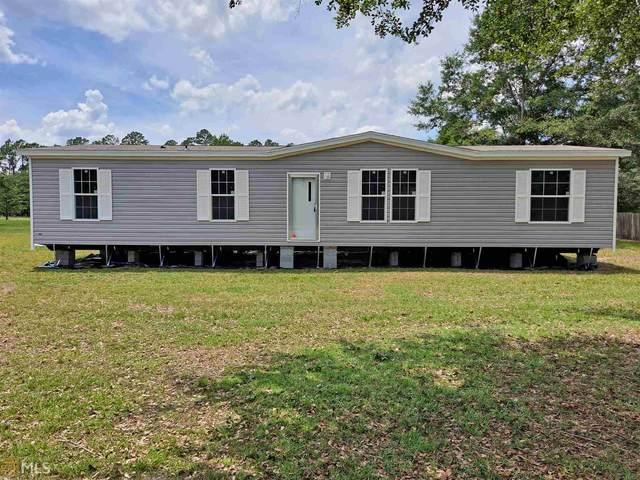 474 Palmhurst Dr, Folkston, GA 31537 (MLS #8998768) :: Bonds Realty Group Keller Williams Realty - Atlanta Partners