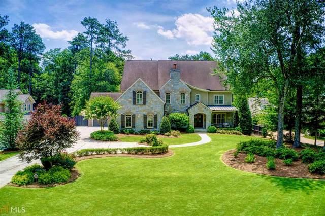 57 Interlochen Dr, Atlanta, GA 30342 (MLS #9004865) :: EXIT Realty Lake Country
