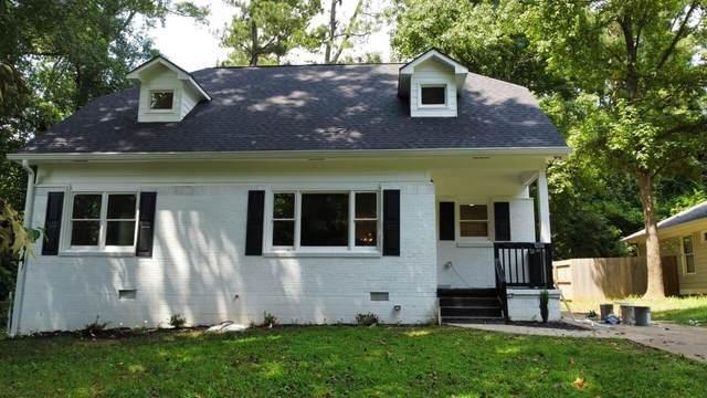4224 Timber Valley Court, Decatur, GA 30032 (MLS #9021240) :: Rettro Group