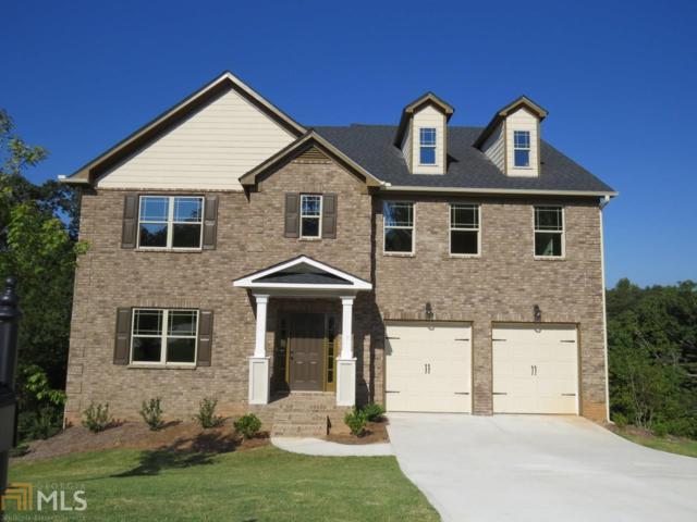 5685 Deer Trail Ct #122, Douglasville, GA 30135 (MLS #8144826) :: Royal T Realty, Inc.