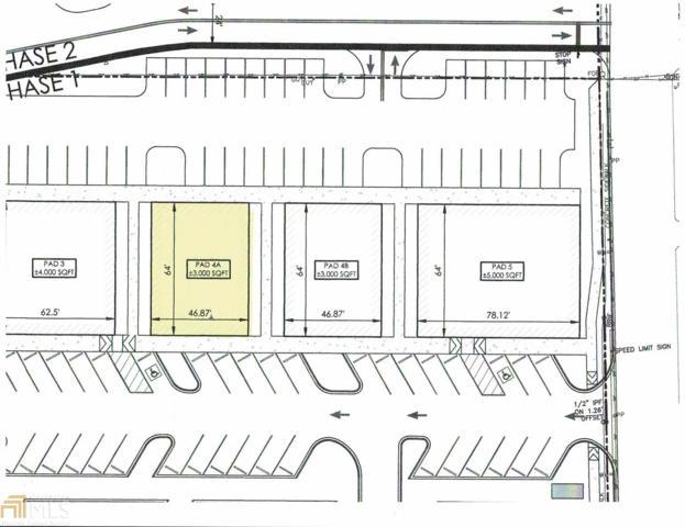 0 S College St 4-A, Statesboro, GA 30458 (MLS #8326144) :: The Heyl Group at Keller Williams