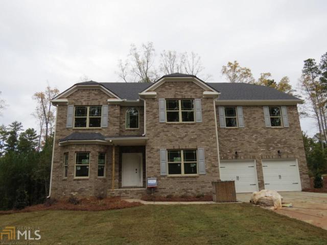5100 Black Bear Trl, Douglasville, GA 30135 (MLS #8327587) :: Keller Williams Realty Atlanta Partners