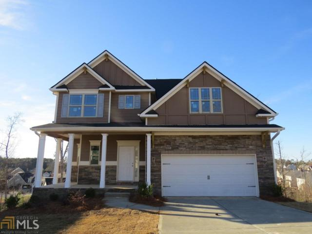 53 Barnsley Village Dr, Adairsville, GA 30103 (MLS #8349549) :: Royal T Realty, Inc.