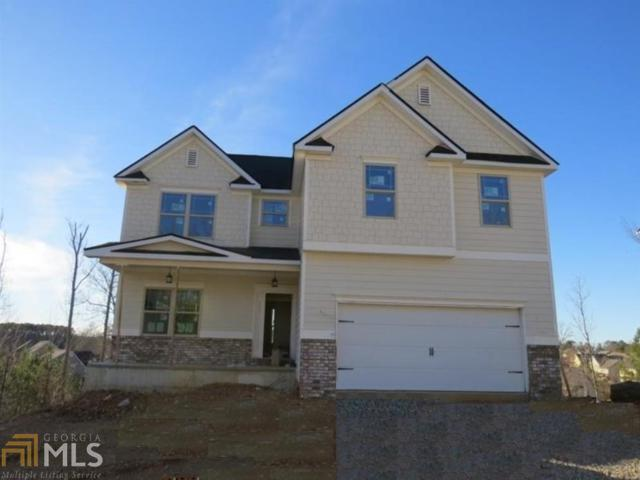 51 Barnsley Village Dr, Adairsville, GA 30103 (MLS #8349594) :: Royal T Realty, Inc.