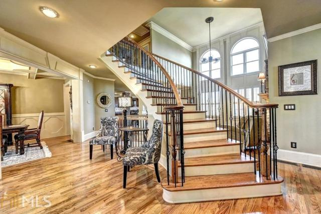 2479 Peace Point Trl, Hoschton, GA 30548 (MLS #8458253) :: Bonds Realty Group Keller Williams Realty - Atlanta Partners
