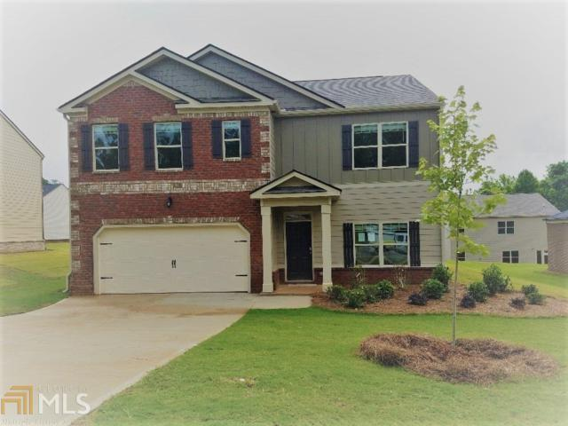 9828 Chambers Dr, Jonesboro, GA 30236 (MLS #8519689) :: The Heyl Group at Keller Williams