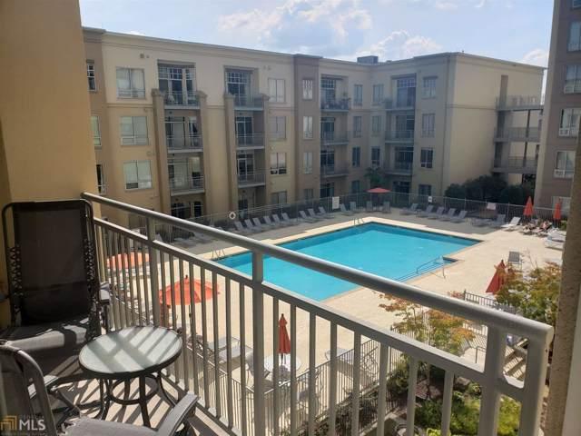 711 Cosmopolitan Dr #324, Atlanta, GA 30324 (MLS #8645074) :: Athens Georgia Homes