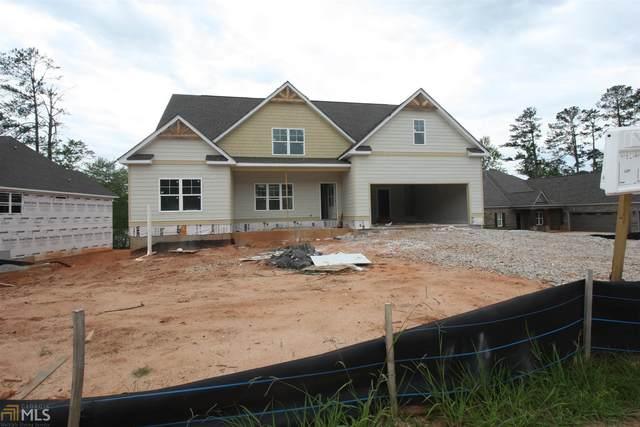 415 Lakeview Way #301, Lagrange, GA 30241 (MLS #8705295) :: Bonds Realty Group Keller Williams Realty - Atlanta Partners