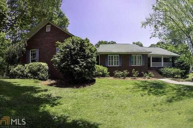2346 Canwood Dr, Macon, GA 31220 (MLS #8706478) :: Bonds Realty Group Keller Williams Realty - Atlanta Partners