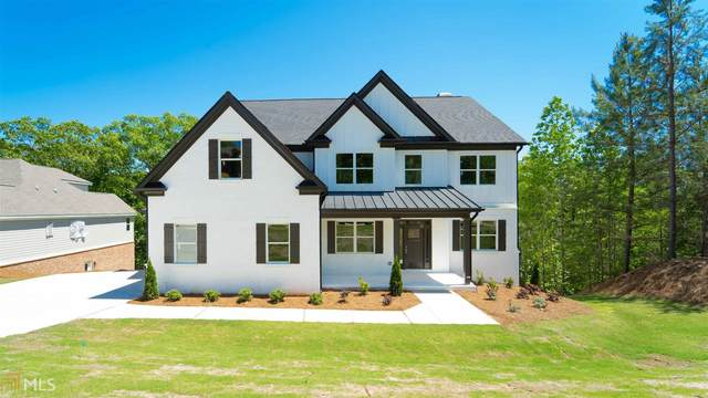 5177 Glen Forrest Dr, Flowery Branch, GA 30542 (MLS #8714742) :: Buffington Real Estate Group