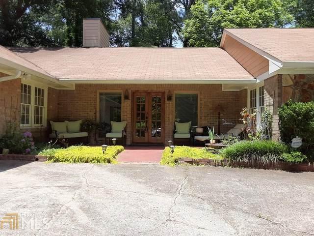 3681 Sawanee Dr, Marietta, GA 30062 (MLS #8755364) :: Keller Williams Realty Atlanta Classic