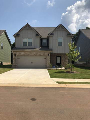 11341 Freeman Way Lot 83 Lot 83, Hampton, GA 30228 (MLS #8819978) :: Keller Williams Realty Atlanta Classic