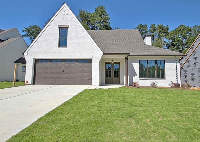 11 Dappers Landing, Newnan, GA 30265 (MLS #8821599) :: Tim Stout and Associates