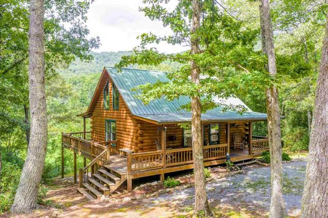 661 White Pine Trl, Suches, GA 30572 (MLS #8846782) :: AF Realty Group