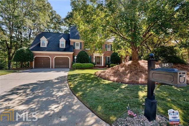 145 Shadowbrook Dr, Roswell, GA 30075 (MLS #8875895) :: AF Realty Group