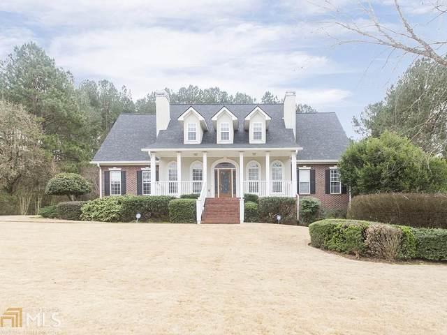 930 Plymouth Dr, Jonesboro, GA 30236 (MLS #8934842) :: Amy & Company | Southside Realtors