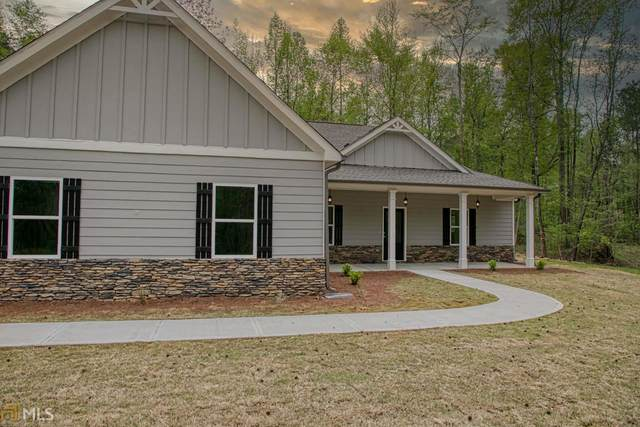 111 Water Oak Dr, Monticello, GA 31064 (MLS #8942533) :: Crest Realty