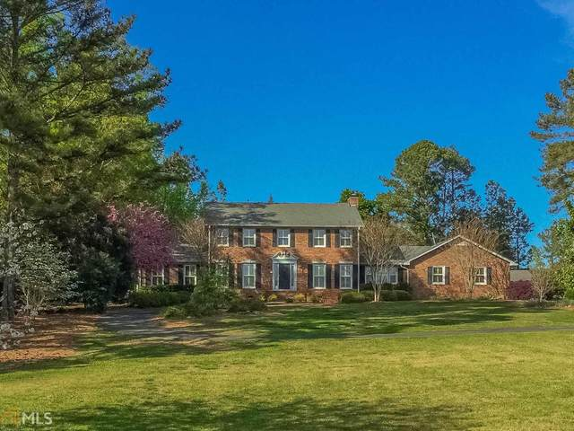 390 Virginia Hills Rd, Royston, GA 30662 (MLS #8946121) :: Athens Georgia Homes