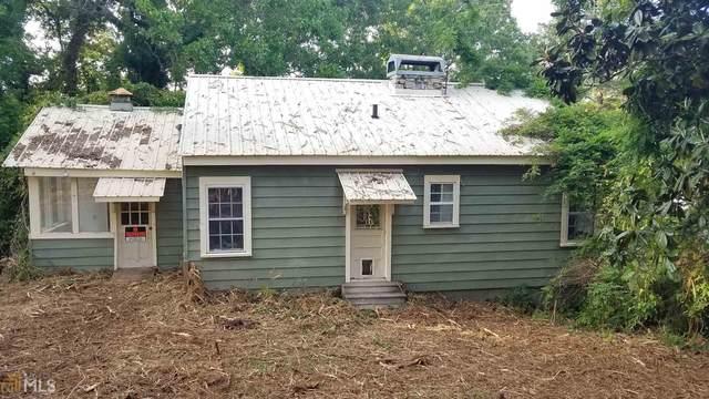 306 Julian Creek Rd, Dawsonville, GA 30534 (MLS #8952994) :: Perri Mitchell Realty