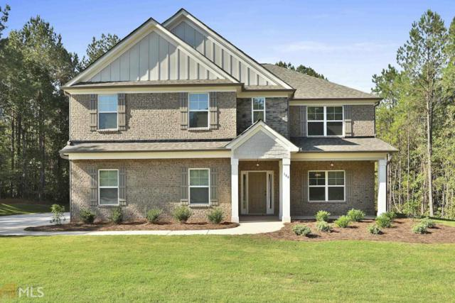 166 Belford Way #39, Jackson, GA 30233 (MLS #8312093) :: Buffington Real Estate Group