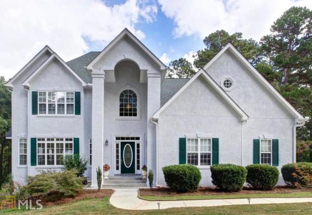 70 Belleview Rdge, Sharpsburg, GA 30277 (MLS #8450430) :: Keller Williams Realty Atlanta Partners