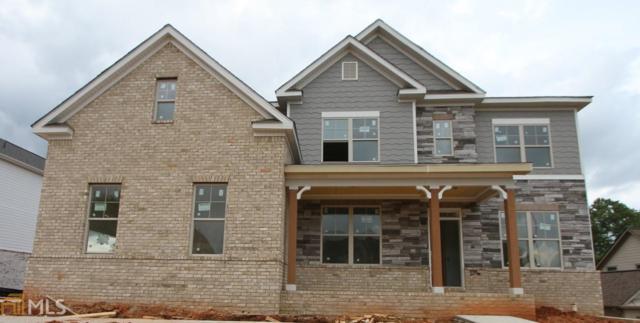 304 Carmichael Dr, Canton, GA 30115 (MLS #8481018) :: Buffington Real Estate Group