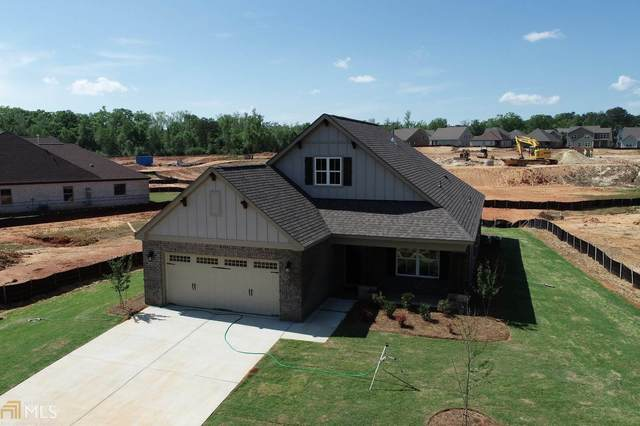 524 Lago Ct #152, Lagrange, GA 30241 (MLS #8668593) :: Bonds Realty Group Keller Williams Realty - Atlanta Partners