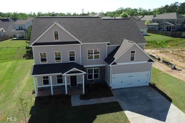 214 Lagoon St #174, Lagrange, GA 30241 (MLS #8668602) :: Bonds Realty Group Keller Williams Realty - Atlanta Partners