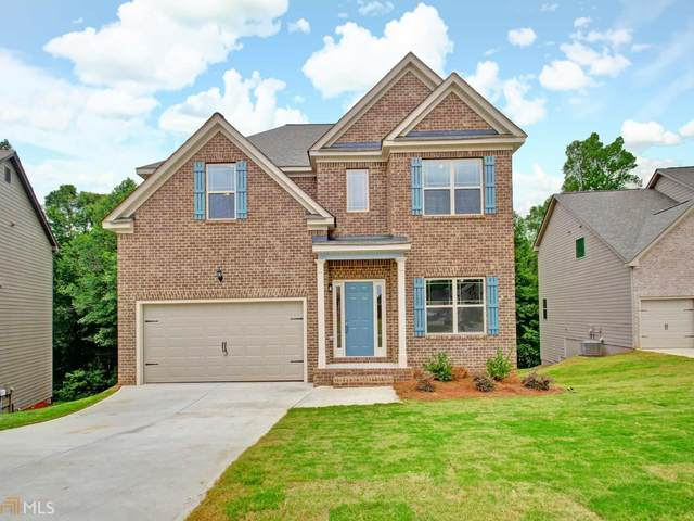 10001 Musket Ridge Cir, Jonesboro, GA 30238 (MLS #8762500) :: Buffington Real Estate Group
