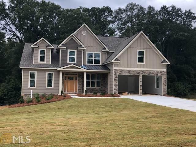 1110 Sage, Griffin, GA 30224 (MLS #8773576) :: Athens Georgia Homes