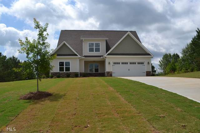 115 Suzanne Ct, Fayetteville, GA 30214 (MLS #8780106) :: The Heyl Group at Keller Williams