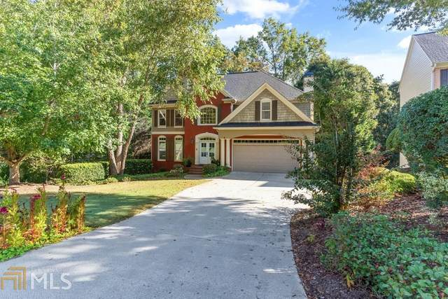5325 Devonshire Way, Cumming, GA 30040 (MLS #8869036) :: Keller Williams Realty Atlanta Partners