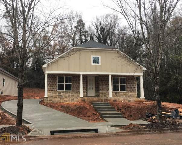 329 Edgewater Dr, Athens, GA 30605 (MLS #8875048) :: AF Realty Group