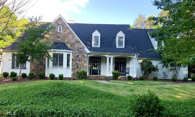 104 Prospector Ridge, Dahlonega, GA 30533 (MLS #8948217) :: Amy & Company | Southside Realtors
