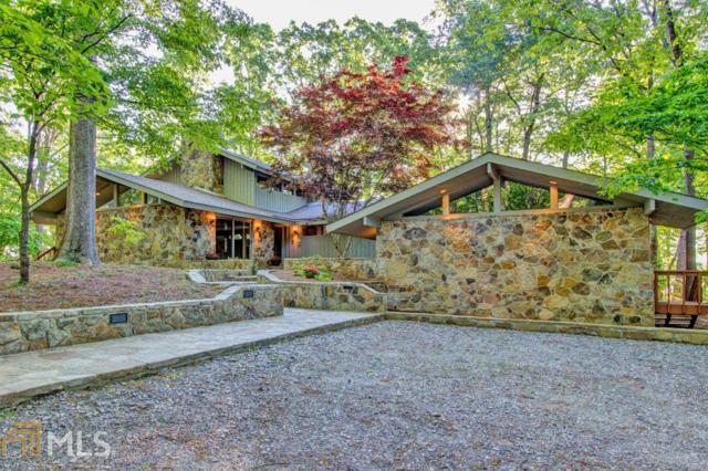 7390 Nichols Cove Dr, Dawsonville, GA 30534 (MLS #7638301) :: Buffington Real Estate Group