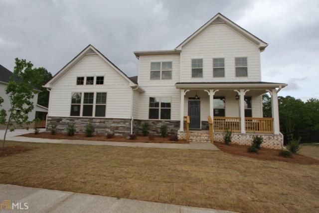 115 Carmichael Cir, Canton, GA 30115 (MLS #8481023) :: Buffington Real Estate Group