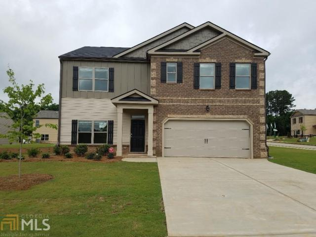 9801 Carrick Dr, Jonesboro, GA 30236 (MLS #8547531) :: The Heyl Group at Keller Williams
