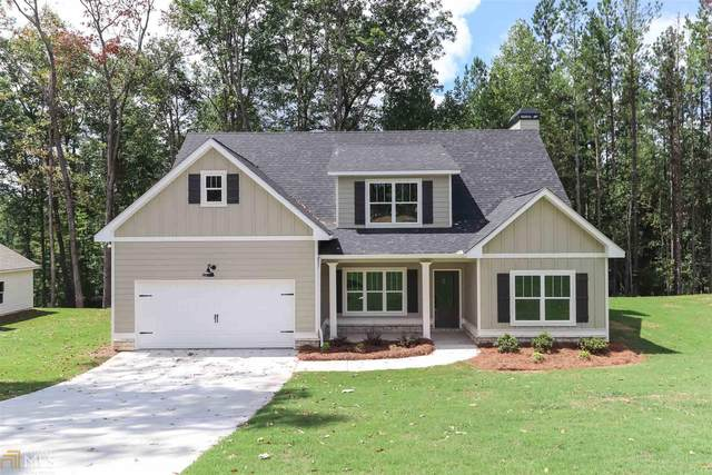 120 Turkey Creek Trl, Carrollton, GA 30117 (MLS #8789815) :: Keller Williams Realty Atlanta Partners