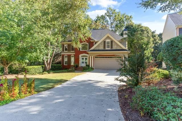 5325 Devonshire Way, Cumming, GA 30040 (MLS #8869036) :: Bonds Realty Group Keller Williams Realty - Atlanta Partners