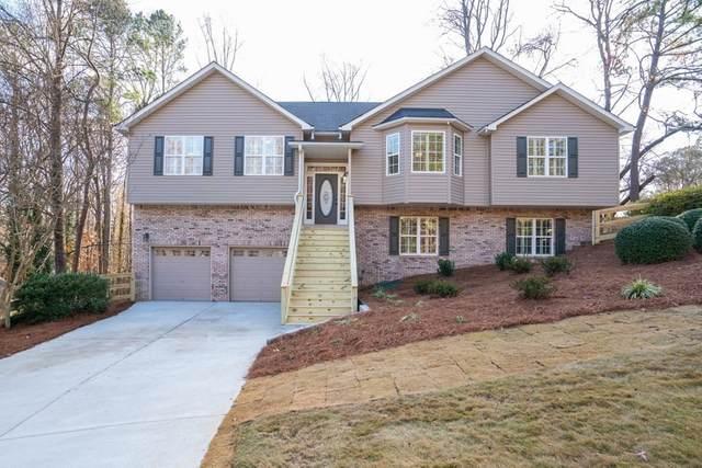 320 Spring Ridge Dr, Roswell, GA 30076 (MLS #8904111) :: AF Realty Group