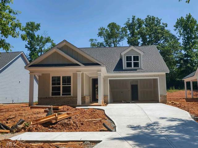 405 Edgewater, Athens, GA 30605 (MLS #8952632) :: Buffington Real Estate Group